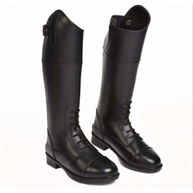 ''Chelico Charlotte Childs Riding Boot