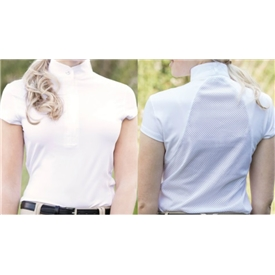 'Equetech Libertina Competition Shirt
