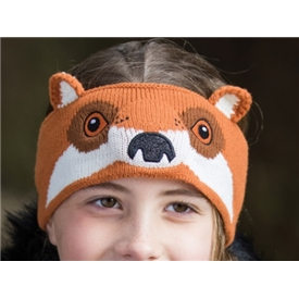 'Equetech Childs Foxy Headband