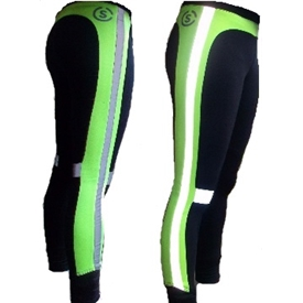 'Sheldon Fluorescent Breeches/Leggings