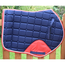Jump Saddle Cloth