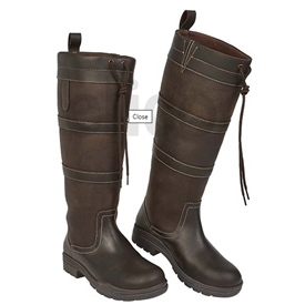 Kirkstall Country Boots