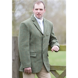 Equetech Mens Claydon Jacket