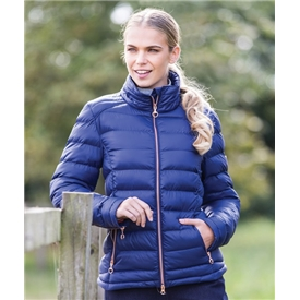 'Equetech Quest Micro Jacket