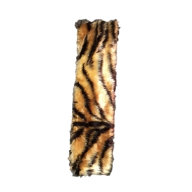 Tiger Print Girth Sleeve