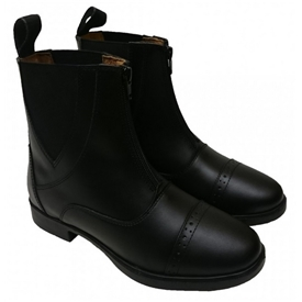 Child Salisbury Zip Jodhpur Boot