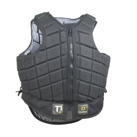 Adults Titanium Body Protector