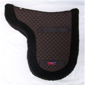 Risley Saddlery Saddle Pads And Numnahs