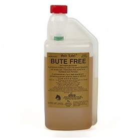 Gold Label Bute Free 1 Litre