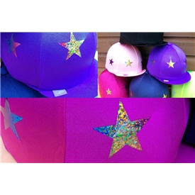 Star Hat Covers