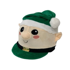 *Buddie Elf Hat Cover