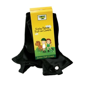 Tuffa Easy Peasy Childs Pull on Chaps