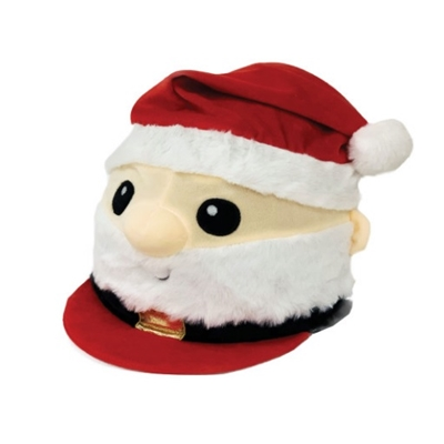 *Father Xmas Santa Hat Cover