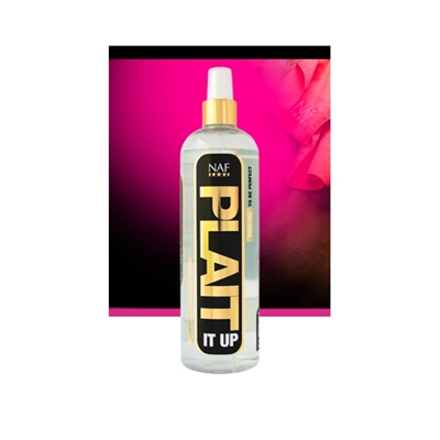 *Naf Plait it up 500 ml