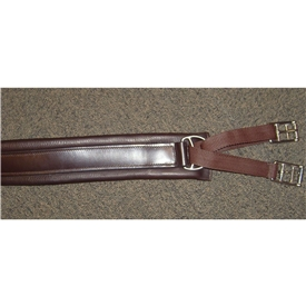 English Leather Humane Girth