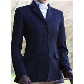 Equetech Kimblewick Ladies Wool Show Jacket