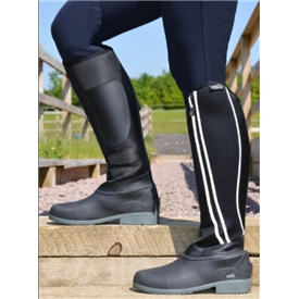 Antarctica Neoprene Tall Winter Riding Boots