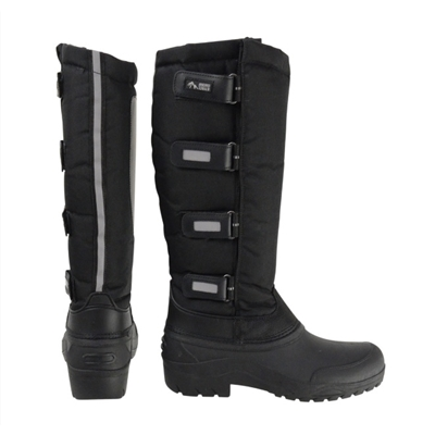 HY Atlantic Winter Boots