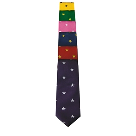 Junior Star Tie
