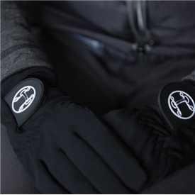Aurora Winter Gloves