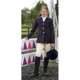 Equetech Medley Junior In-Vent Show Jacket