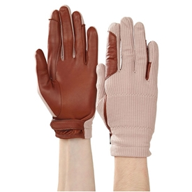 Chester Jefferies Spring Rider Ladies Gloves