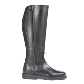 ''Tuffa Breckland Plus Size Long Riding Boot
