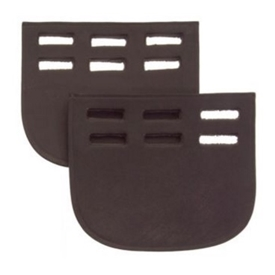 3 Slot Buckle Guards