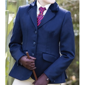 Equetech Kimblewick Childs Wool Show Jacket