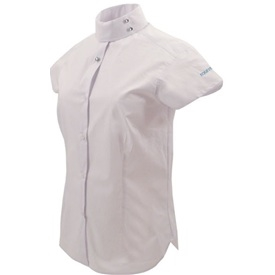 Ladies 3in1 Diamante shirt