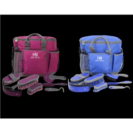 *Hy Sport Active Complete Grooming Bag