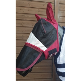 Duromesh Fly Mask