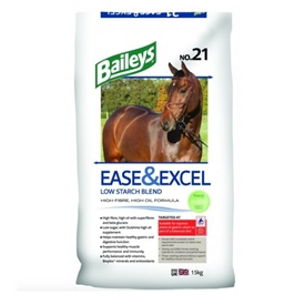 Baileys No. 21 Ease and Excel 20 kg
