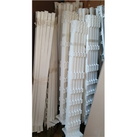 Electric Poly Fence Posts