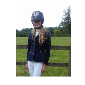 Equetech Ellipse Stretch Competition Jacket