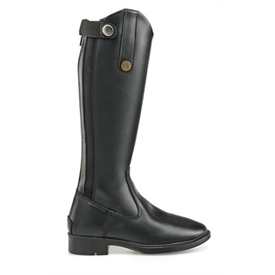 Brogini Synthetic Childs Long Boots