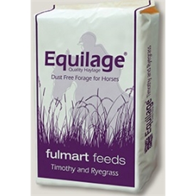 Equilage Timothy and Ryegrass 20 kg