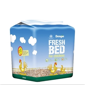Dengie Freshbed Poultry 50 Litres