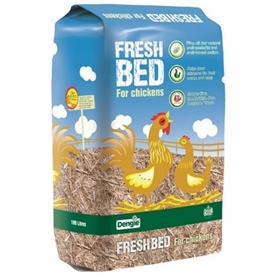 Dengie Freshbed Poultry 100 Litres