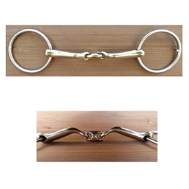 Harmony Loose Ring Snaffle