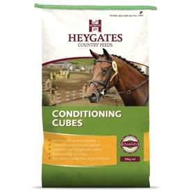Heygates Conditioning Cubes 20 kg