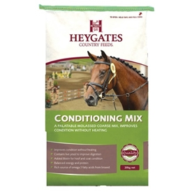 Heygates Conditioning Mix 20 kg
