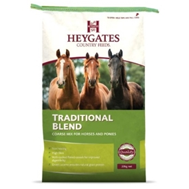 Heygates Traditional Coarse Mix 20kg