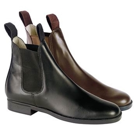 Loveson Grosvenor Jodhpur Boot