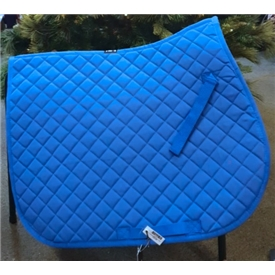 *HySpeed Showjump Saddle Cloth