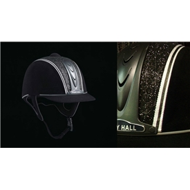 Harry Hall Cosmos Adult PAS015 Riding Hat
