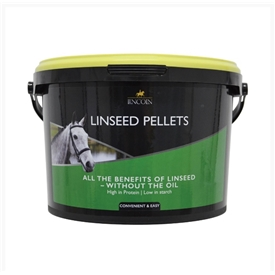 Lincoln Linseed Pellets 2.5 kg