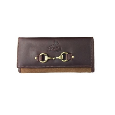 Lily Leather Purse