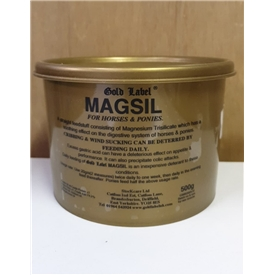 Gold Label Magsil 500 g