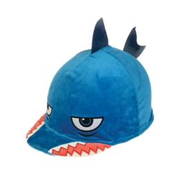 *Shark Hat Cover